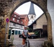 Vader in Walheim