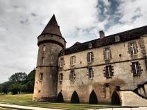 Het kasteel van Bazoches