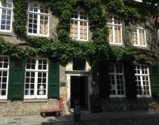 Het huis van de brouwer