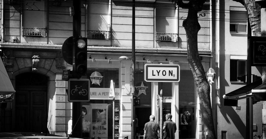 10 redenen waarom ook jij van Lyon zalhouden!